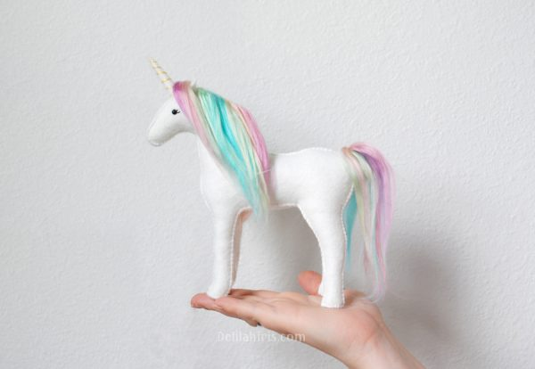 rainbow unicorn kit